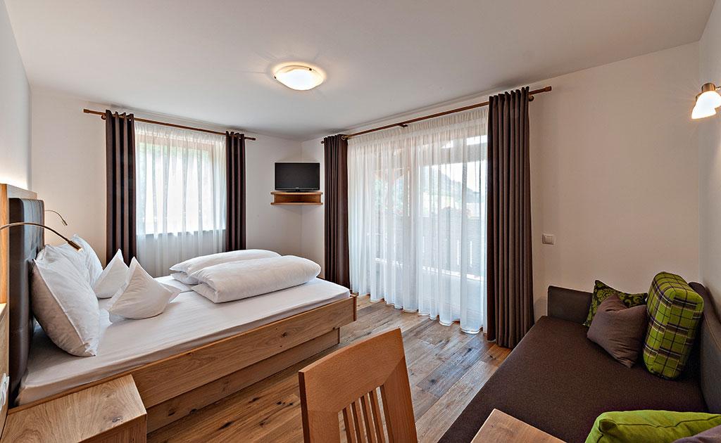 Hotel-Pfandleralm-Zimmer